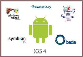 Операционные системы для мобильных устройств