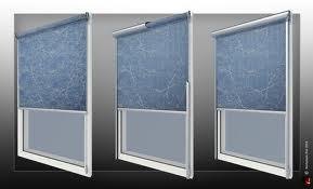 Рулонные шторы: защита и комфорт