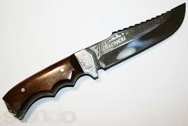 Нож - подарок для настоящего мужчины