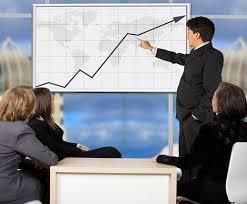 Новые реалии современного бизнеса