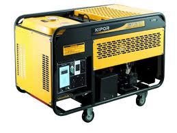 Дизельный генератор – эффективное решение проблем с электроснабжением
