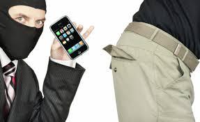 Apple – очередной патент на «сигнализацию» для iOS