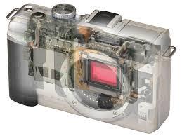 Новая зеркалка Nikon Df в изысканном ретро-стиле