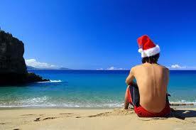Зимний отдых в теплых странах