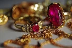 Выгодная оценка и скупка ювелирных изделий из золота