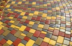 Тротуарная плитка от компании «Автострой»