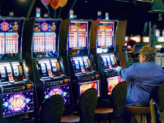 Игры на рубли и доллары фанатам экстрима