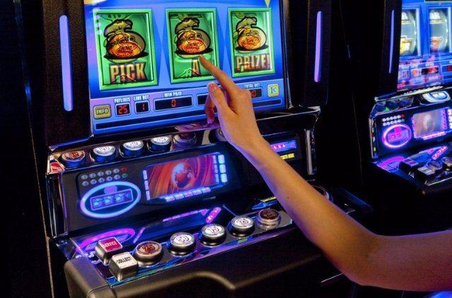 Лучшие игры в казино Superslots