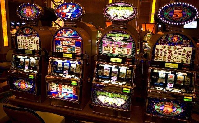 Бесплатные игровые автоматы - ощути азарт, не тратя свои деньги
