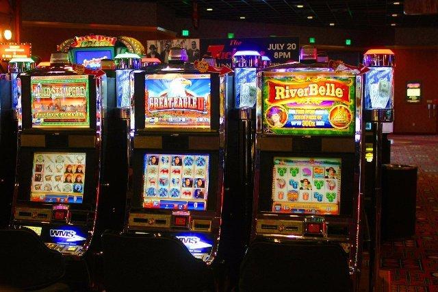 Как заработать, играя в игровые автоматы Вулкан онлайн