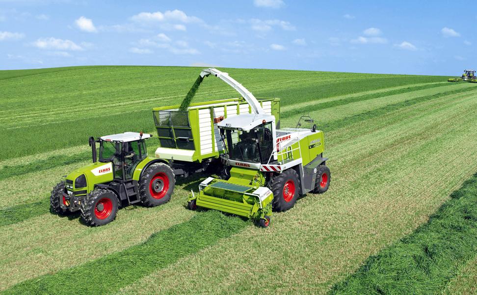 Каталог техники для сельского хозяйства