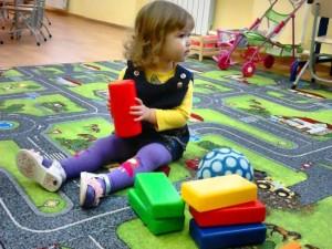 В Коркинском районе открыли две новые группы детского сада
