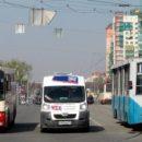 И года не прошло. Служащим нового автобусного предприятия Челябинска задержали зарплату