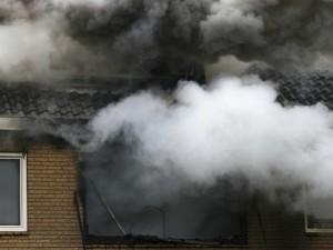 Три смерти в новогоднюю ночь. Дедушка с внуками задохнулись в дыму.