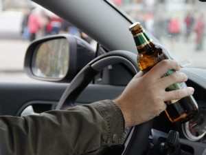 10 уголовных дел за 4 дня нового года возбудили против пьяных водителей