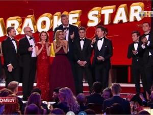 Стас Ярушин пожелал «Трактору» выиграть Кубок Гагарина