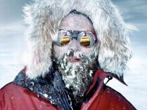 На Челябинскую область надвигаются рождественские морозы