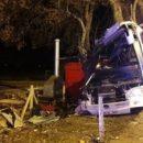 11 туристов погибли в Турции