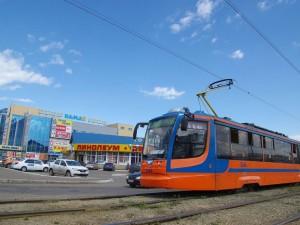 Трамвайная сеть Магнитогорска будут расширена