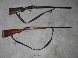 Два патрона на всех. Четверо южноуральцев арестованы за браконьерство