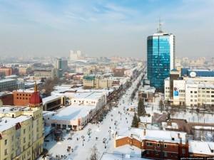 Потепление в Челябинске будет коротким