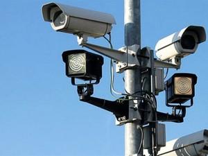 «Опасный город»? «Ростелеком» вырубил камеры на дорогах Челябинской области