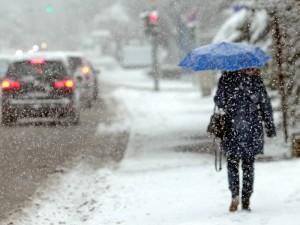 100%. Дорожники рапортуют о полной готовности Челябинска к снегопадам