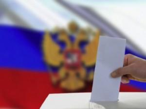 В Челябинске открылся предвыборный штаб Владимира Путина