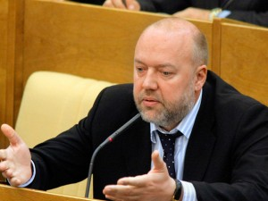 Магнитогорец стал самым эффективным депутатом Государственной Думы