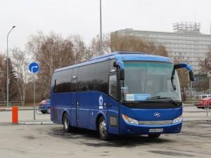 Подешевели в 2-3 раза билеты на автобусы в города Челябинской области
