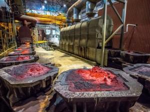Производственный рекорд «Карабашмеди» - 120 тысяч тонн