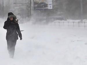 Плохая видимость на трассах в Челябинской области