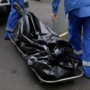 В Металлургическом районе нашли труп неизвестной женщины