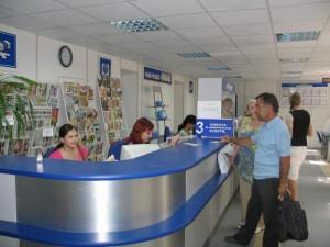 На Южном Урале началась масштабная модернизация почтовых отделений