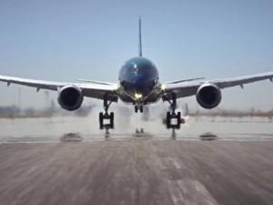 В «Баландино» на два часа задержали самолет на Москву