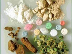 Инспектор ГИБДД попался на сбыте наркотиков