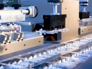 В Златоусте построят завод по производству шприцев