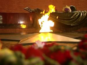 Малолетние вандалы потушили «Вечный огонь» в Коркино