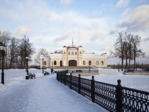 Народный дом Кыштыма вновь открыт