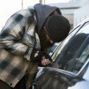 13 машин угнала банда челябинцев