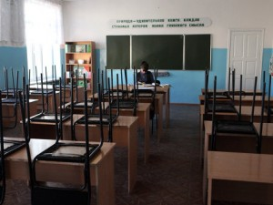 Прокуратура выяснила, что в Усть-Катавской школе-интернате не работает противопожарная система