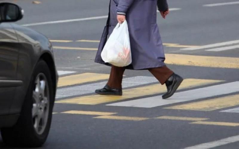В Унече на переходе лихач попытался убить женщину
