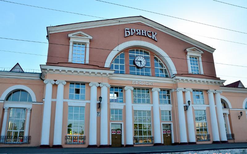 Брянск стал популярным местом для поездок вновогодние дни