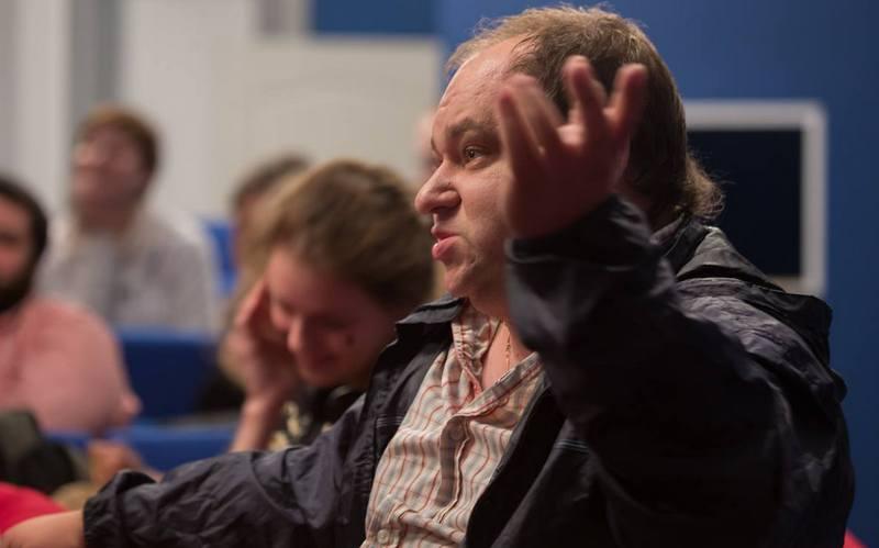 Вслед за Виткевичем судимость получил брянский блогер Чернов