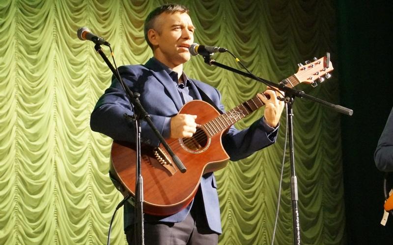 Брянские ценители бардовской песни отметят день рождения Высоцкого