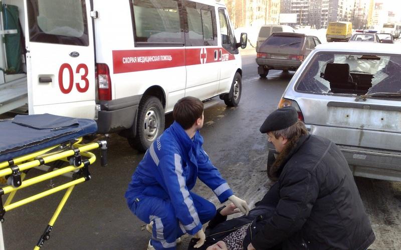 На убитых дорогах Брянска в ДТП погибли 14 человек