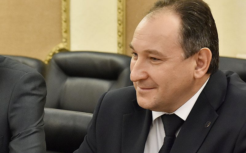 Два брянца стали доверенными лицами Путина