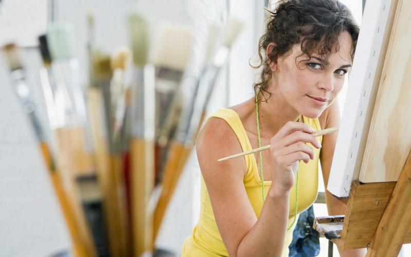 Молодые брянские художники просят оценить их работы