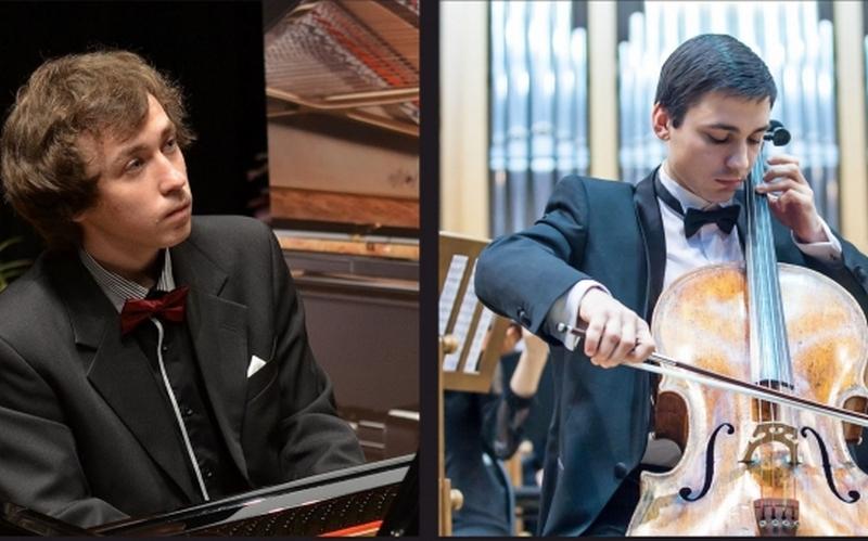 Звуки виолончели и фортепьяно сольются в брянской «Дружбе»