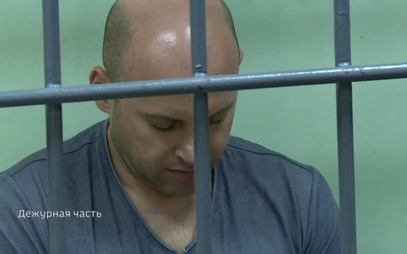 Экс-заместитель Брянского прокурора отправился по этапу в колонию строгого режима